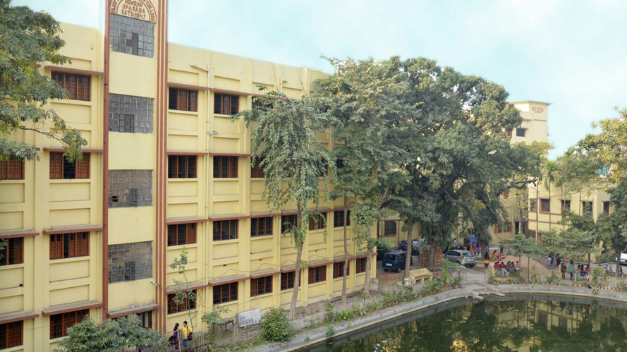 Bijoy Krishna Girls' College, Howrah